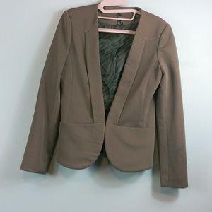 Lapis Jackets & Coats - Anthropology Lapis jacket size small